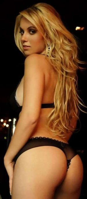 Josseline best escorts in Fillmore, CA